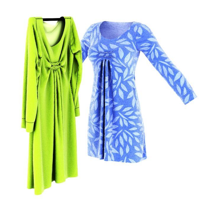 dress 24 AM102 Archmodels