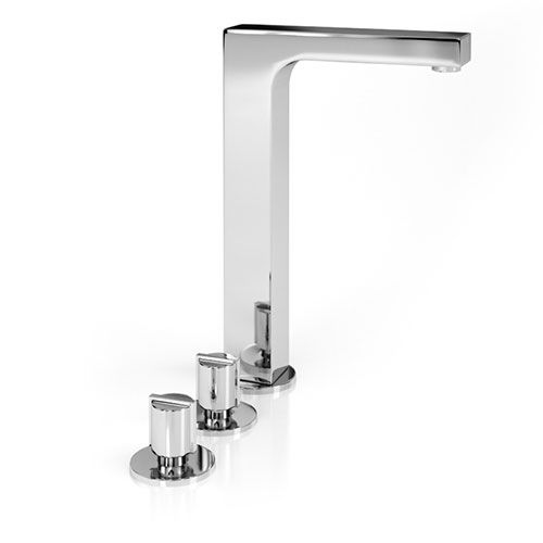 basin tap 34 am127