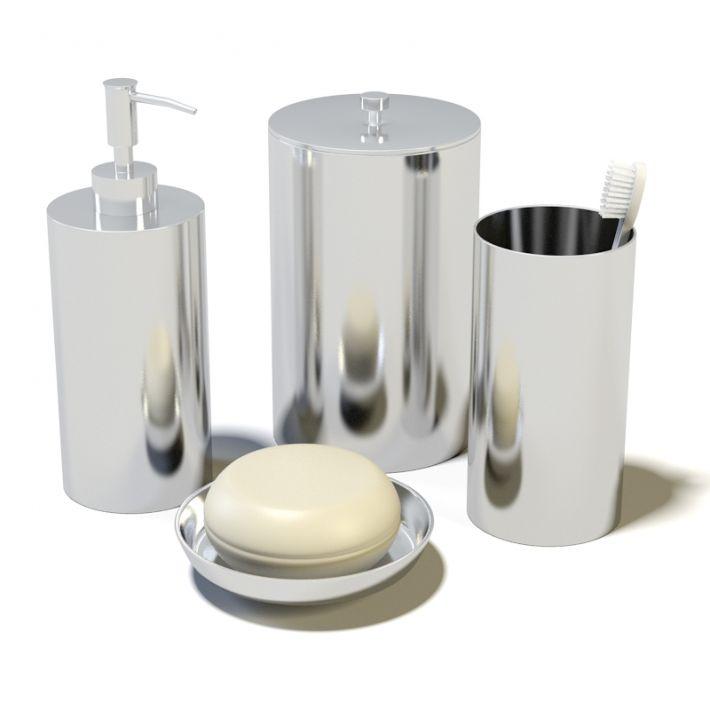 bathroom gadgets 43 AM46 Archmodels