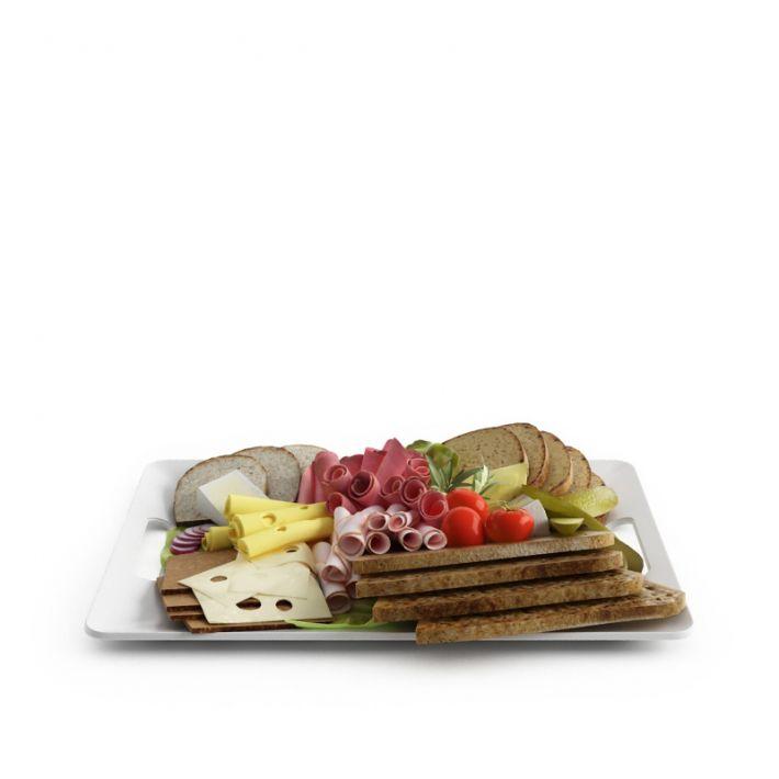 food 30 AM76 Archmodels
