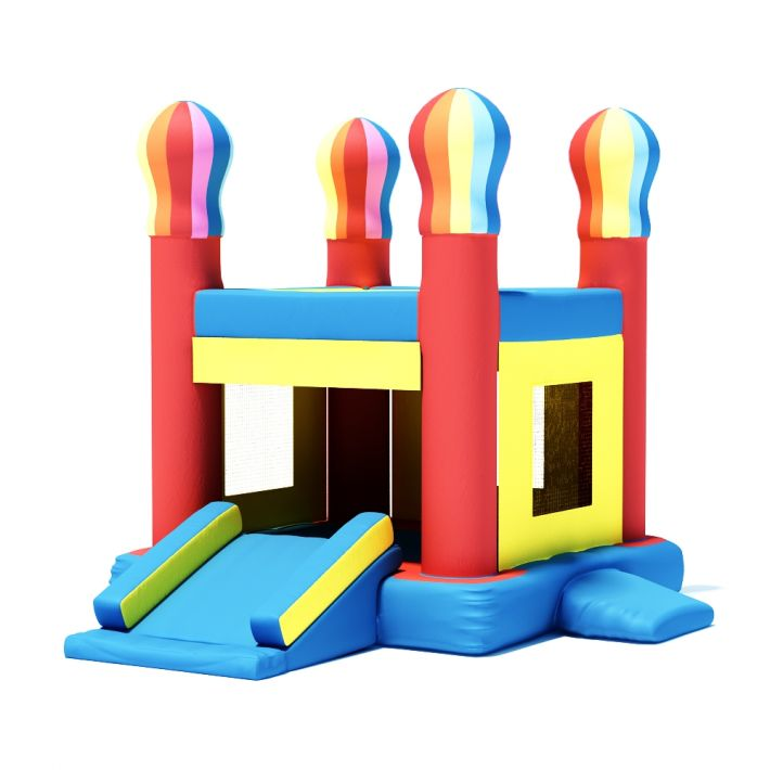 bounce house 5 AM94 Archmodels