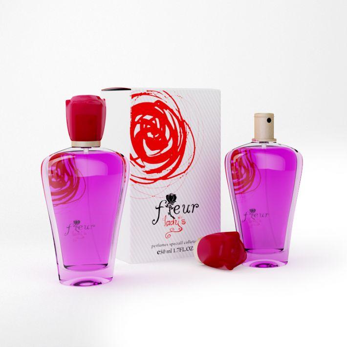 perfume 61 AM101 Archmodels