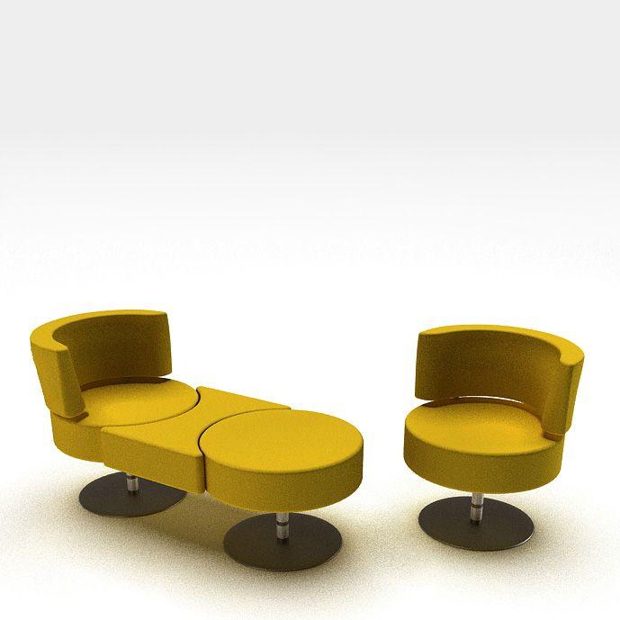 Furniture 87 AM26 Archmodels