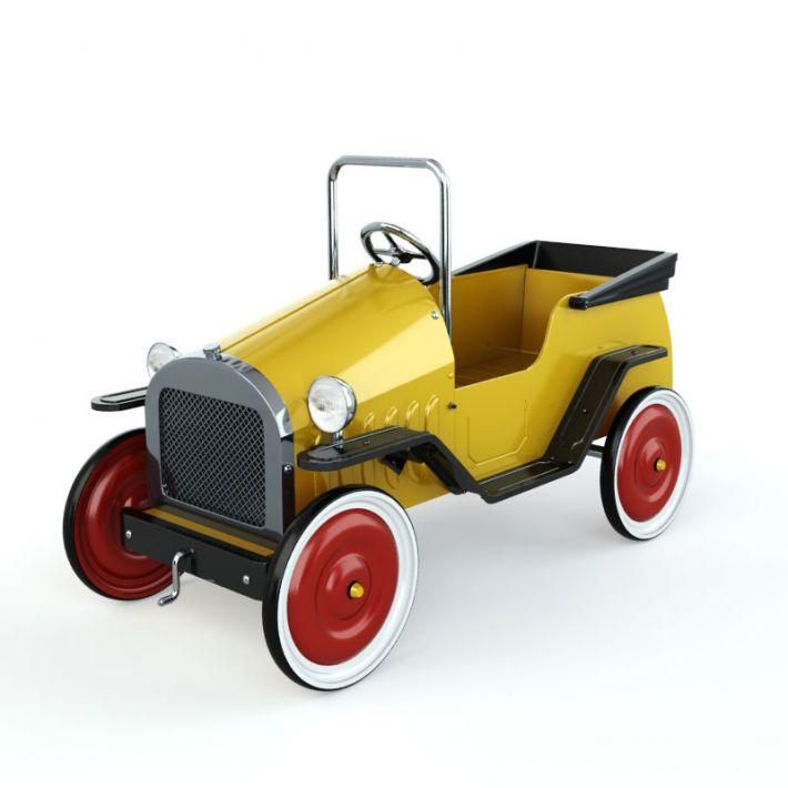toy car 3 AM114 Archmodels