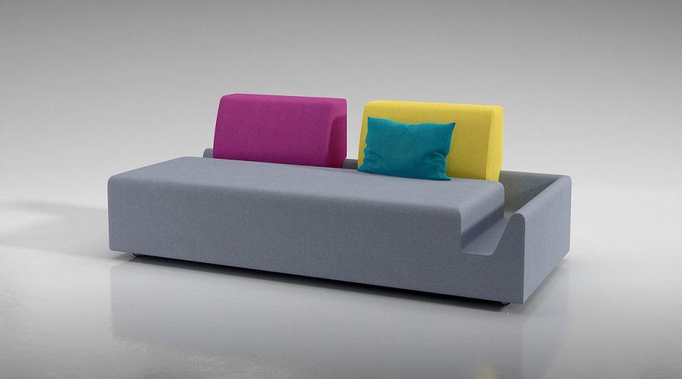 furniture 8 1 AM129 Archmodels