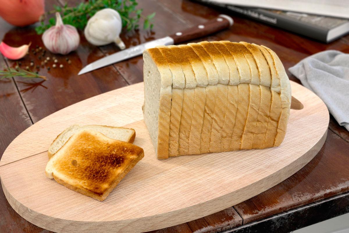 bread 14 AM150 Archmodels