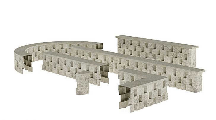 Puzzle 27 AM63 Archmodels
