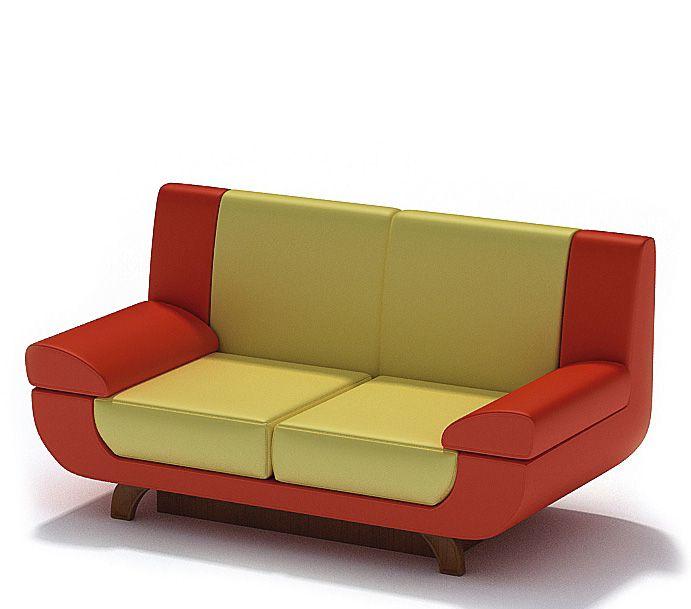 Furniture 15 AM29 Archmodels