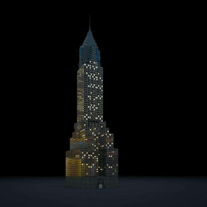 skyscraper 68 am103