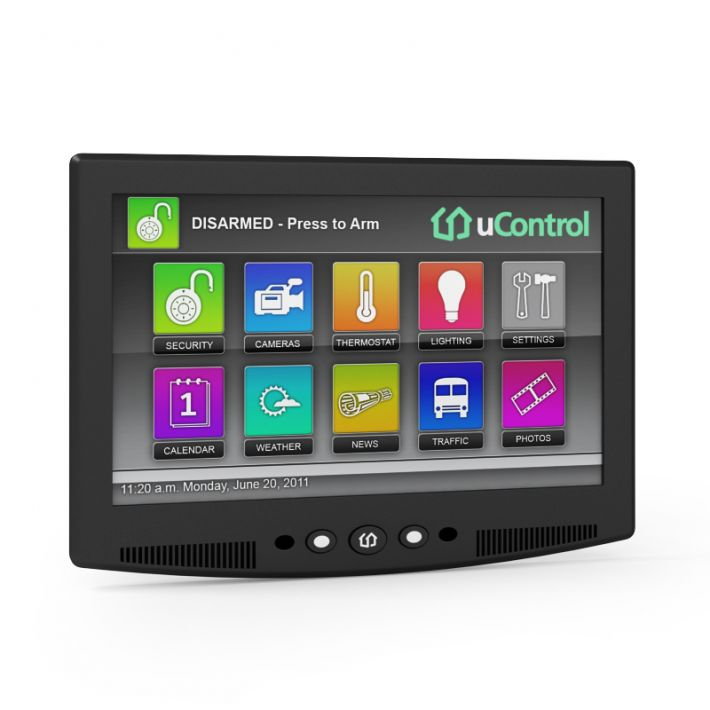 home automation system 38 am95
