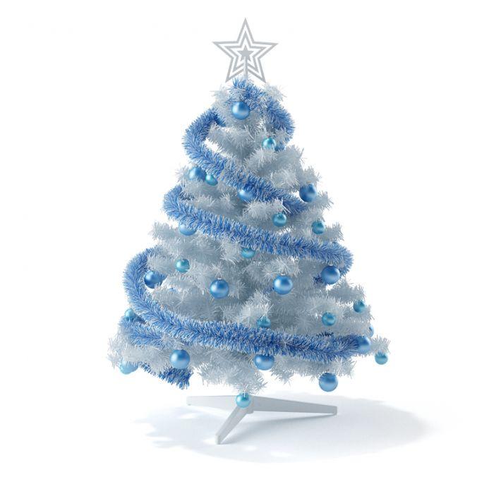 Christmas tree 9 AM88 Archmodels