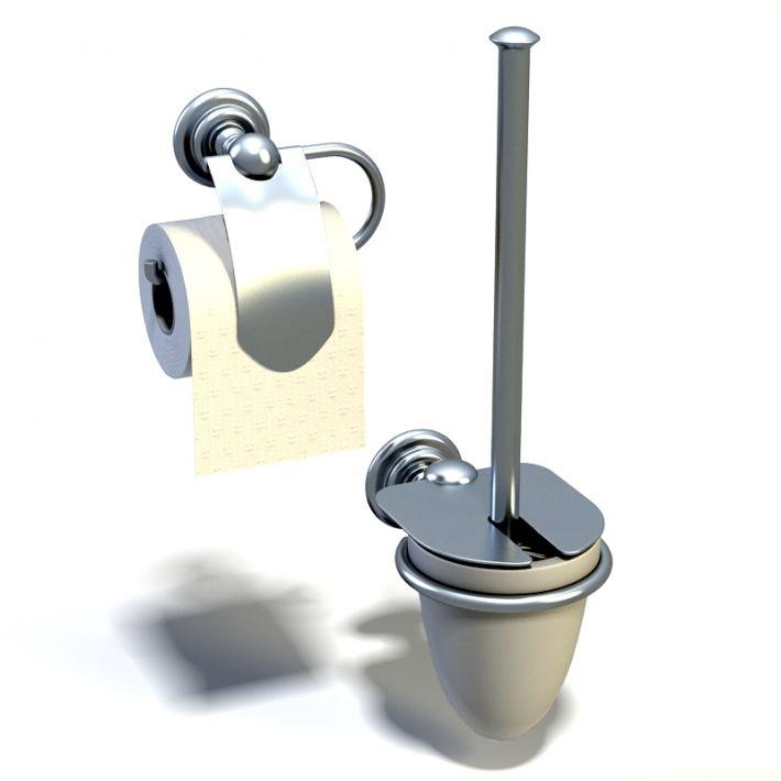 bathroom gadgets 46 AM46 Archmodels