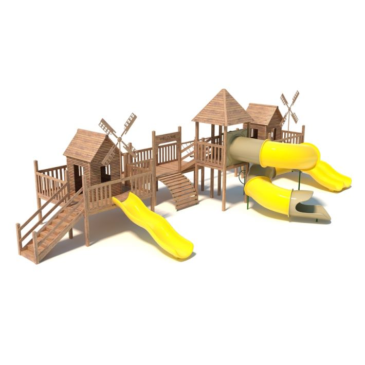 play structure 44 am94