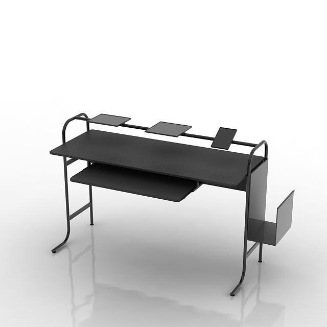desk 85 AM8 Archmodels