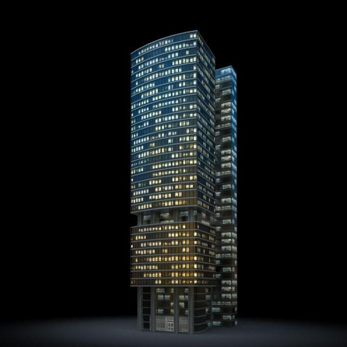 skyscraper 05 am103