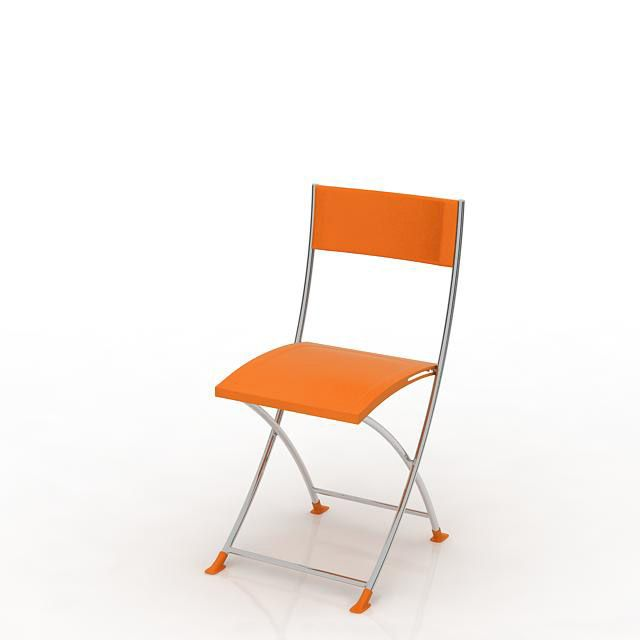 chair 46 AM8 Archmodels