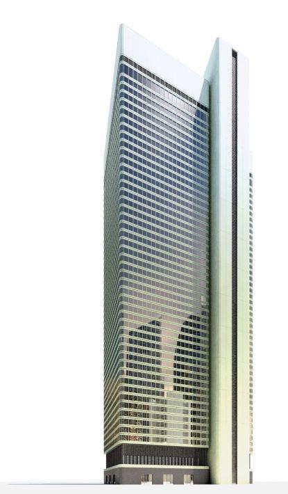 skyscraper 05 AM71