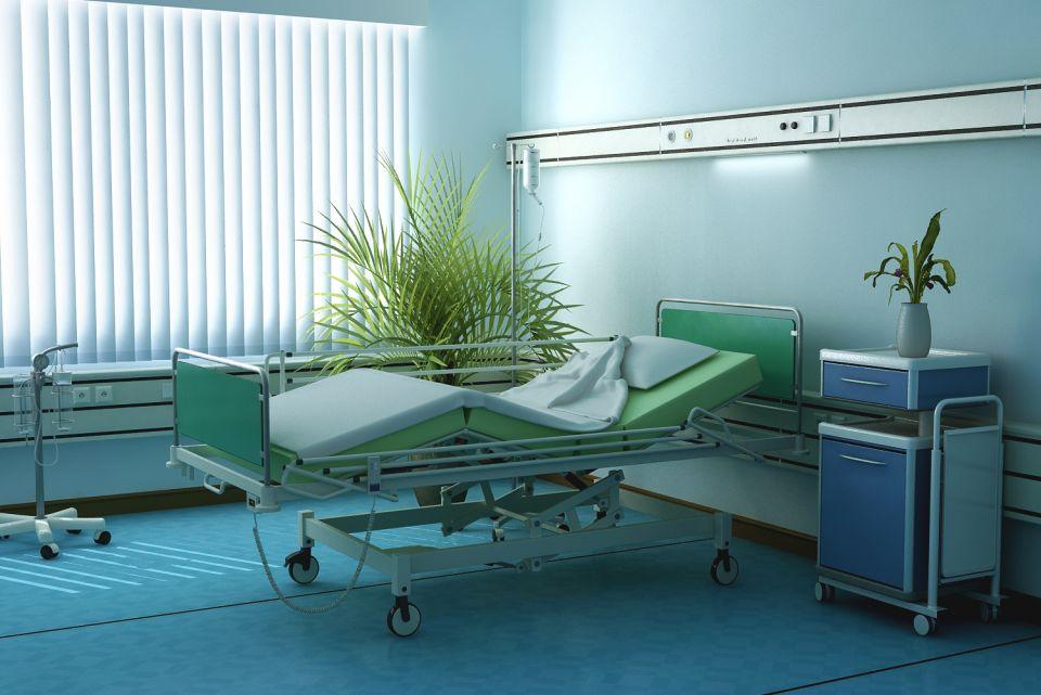 archmodels vol 70 hospital equipment