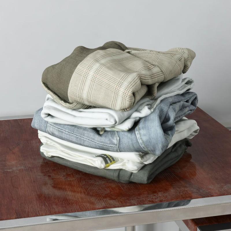 clothes 21 AM159 Archmodels