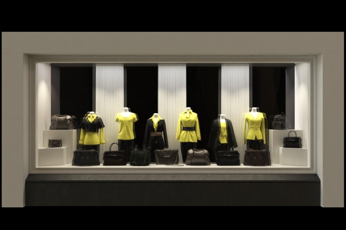 Shop exposition 34 am178