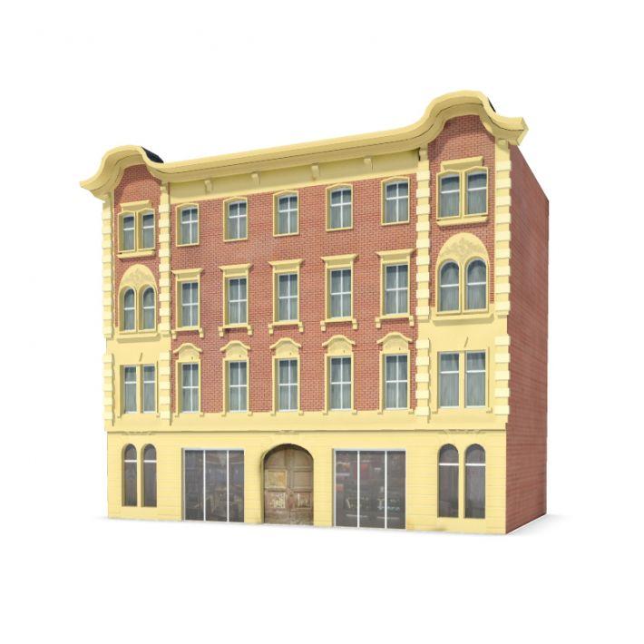 building 021 AM62