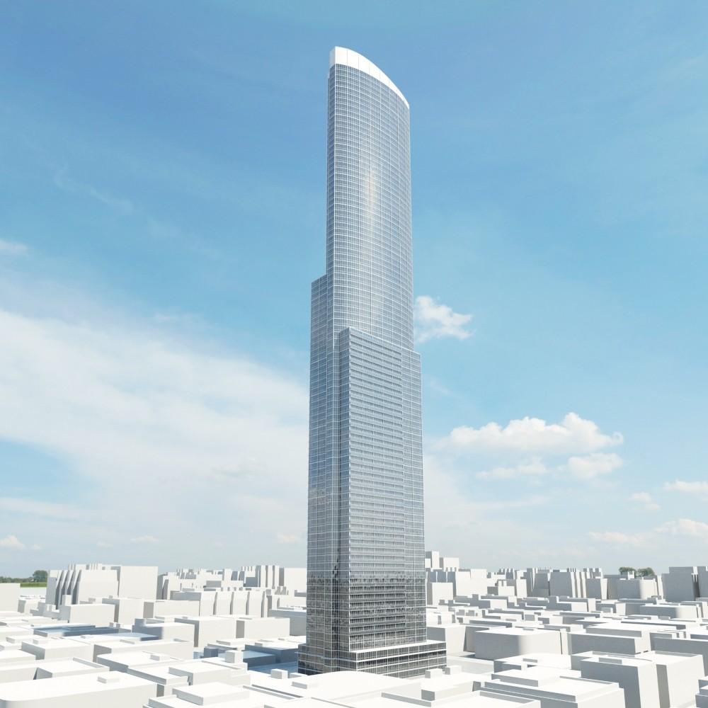 44 skyscraper