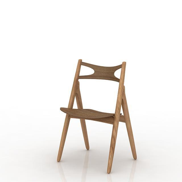 chair 25 AM8 Archmodels