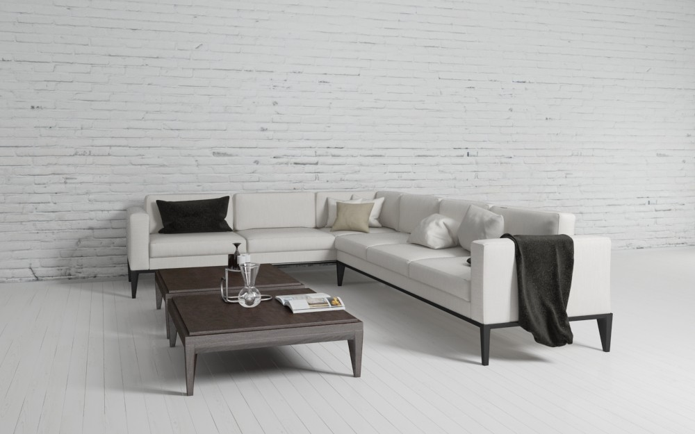 Furniture 23 AM174 Archmodels