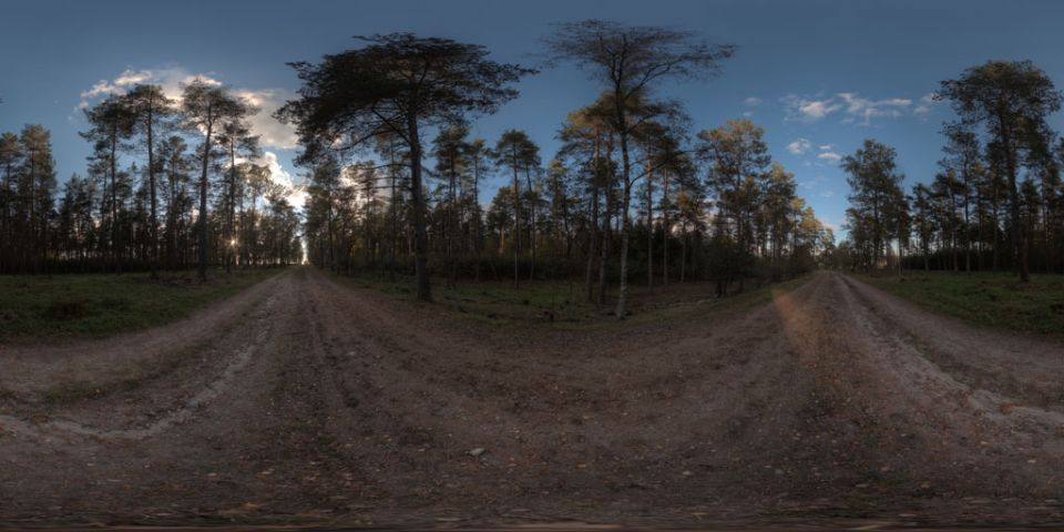 Free HDRI CD collection from EVERMOTION | CG Persia