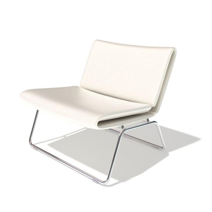 armchair 94 AM45 Archmodels