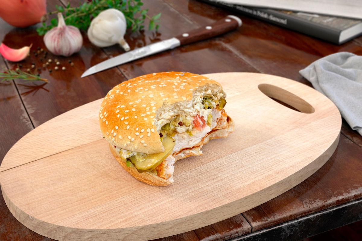 hamburger 41 AM150 Archmodels