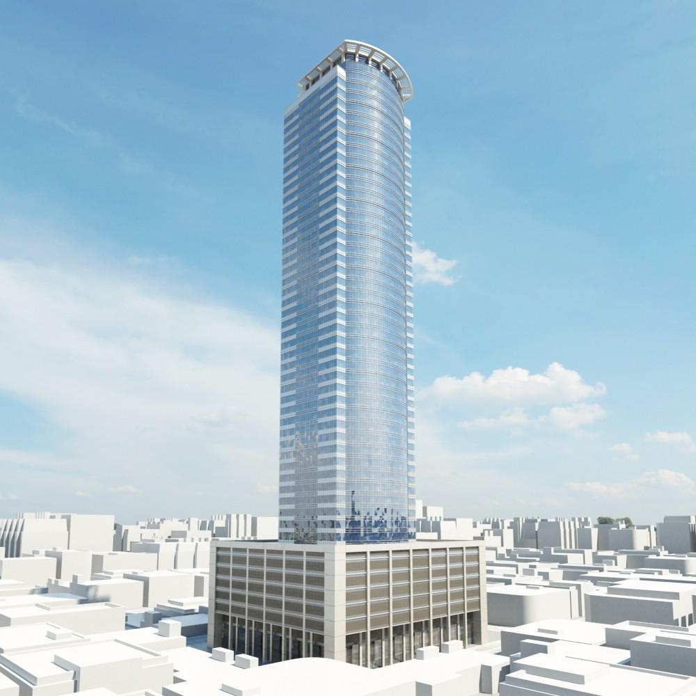28 skyscraper
