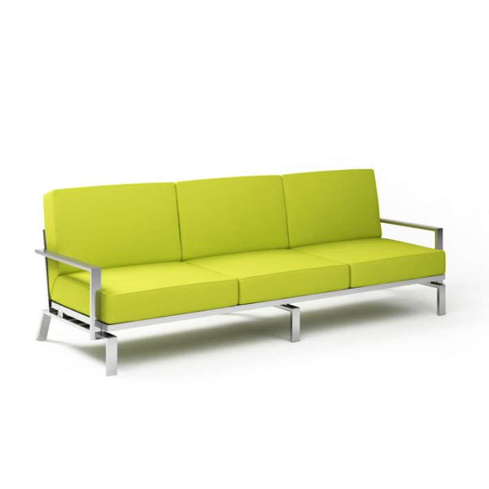 sofa 52 AM92 Archmodels