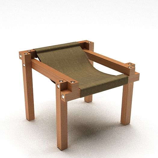 Furniture 114 AM26 Archmodels
