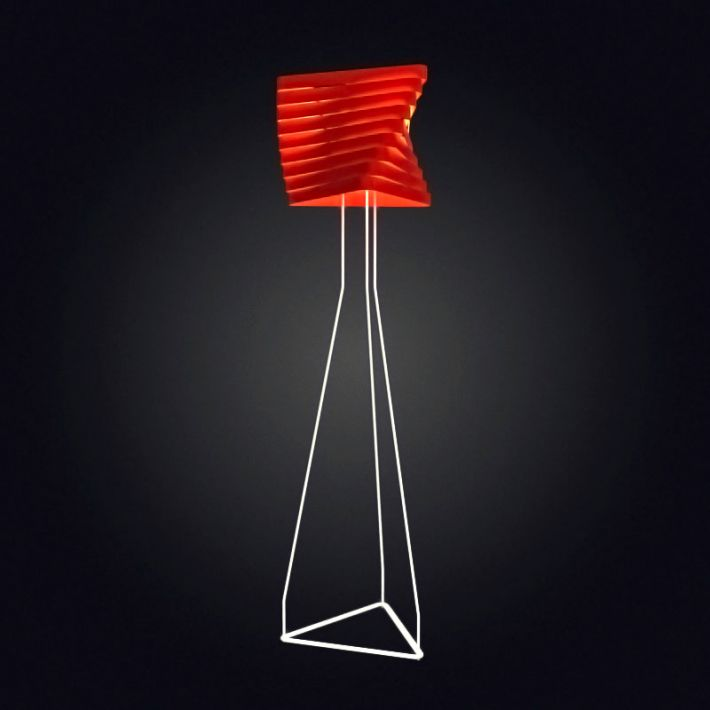 lamp 1 AM128 Archmodels