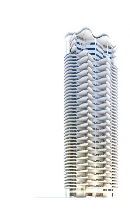 skyscraper 64 AM71
