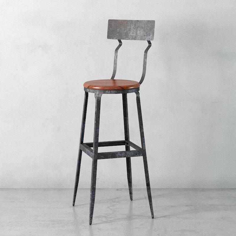 chair 4 AM135 Archmodels