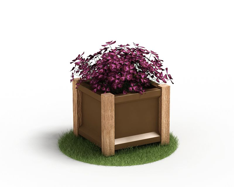 Plant 55 AM4 for Cinema4D Archmodels