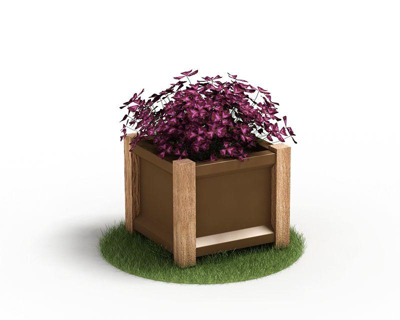 Plant 55 AM04 C4D