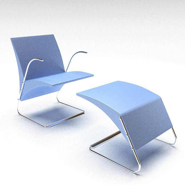 Furniture 29 AM26 Archmodels