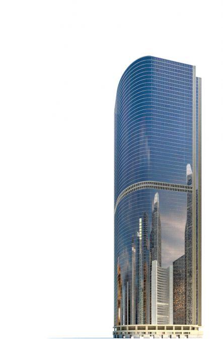 skyscraper 61 AM71