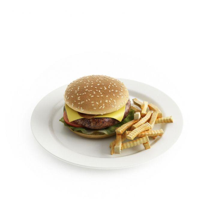food 28 AM76 Archmodels