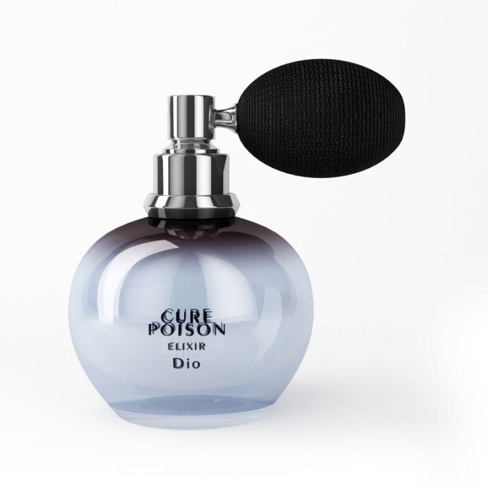 perfume 67 AM101 Archmodels