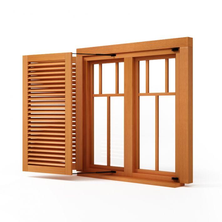 window shutters 77 am95