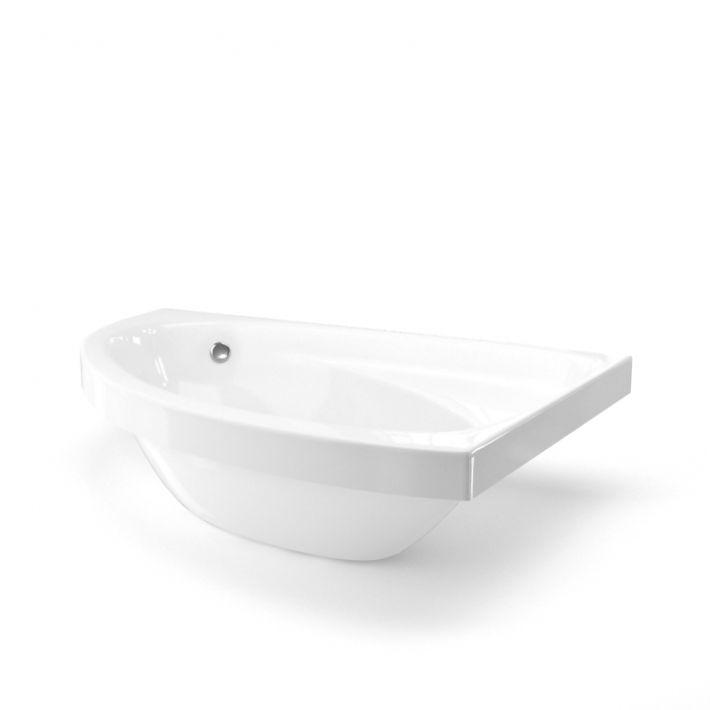 bathtub 66 AM6 Archmodels