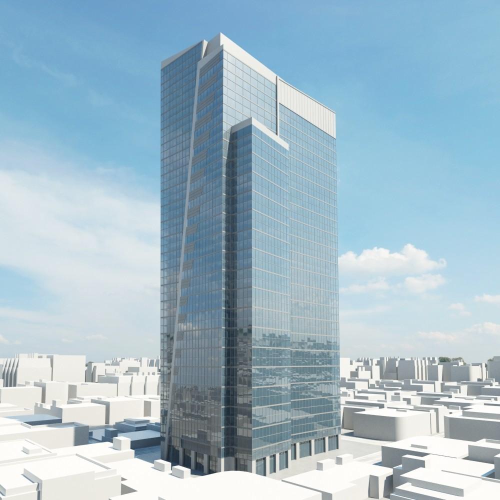 17 skyscraper