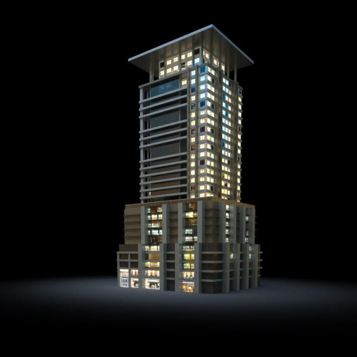 skyscraper 37 am103