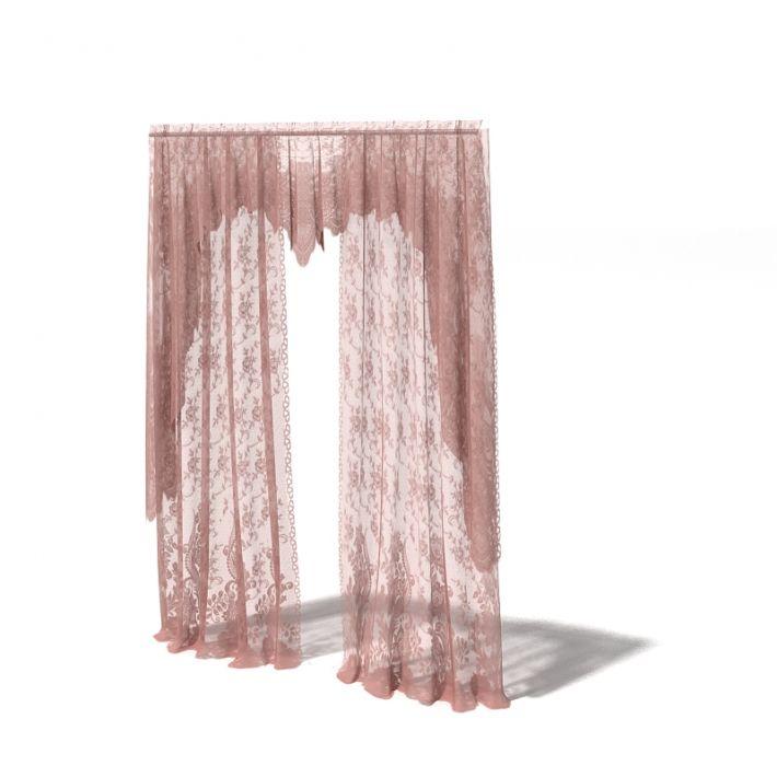 curtain 70 AM60 Archmodels