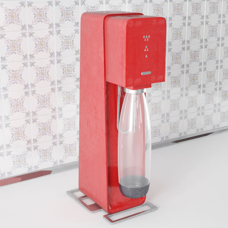 appliance 36 AM143 Archmodels