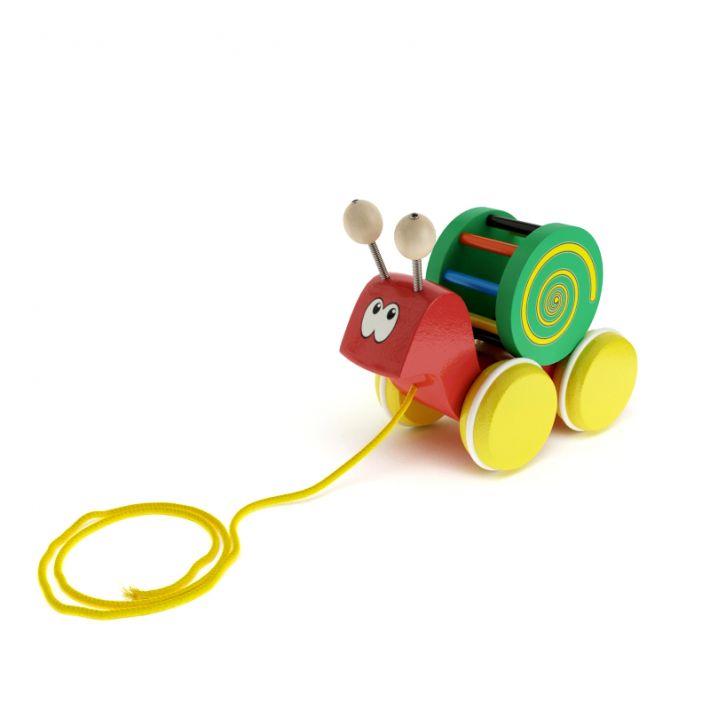 toy 13 AM69 Archmodels